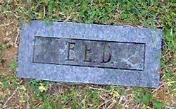 Emmett Ernest Burch