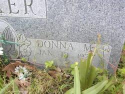 Donna M. Baker