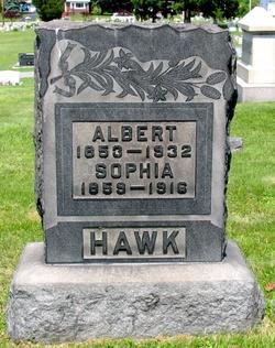 Albert Hawk