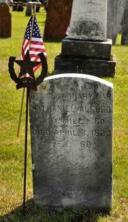 Nathaniel Alford, III