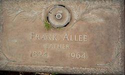 Frank Merle Allee