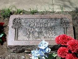 Charles Odie Odie Caddell, Sr