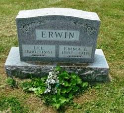 Emma Louetta <i>Shirey</i> Erwin
