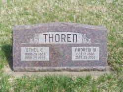 Andrew Wolfred Thoren