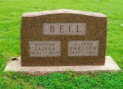Preston Cabbage Bell