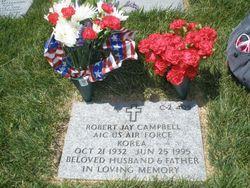 Robert Jay Bob Campbell