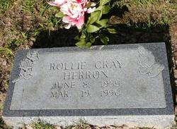 Rollie Gray Herron