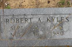 Robert A. Kyles