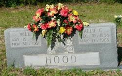 Allie C Hood