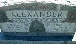 Anna May Alexander