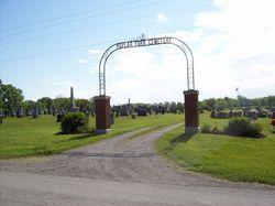 Poplar Fork Cemetery