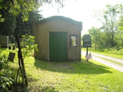 Danby Rural Cemetery