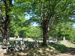 Hutchings Cemetery