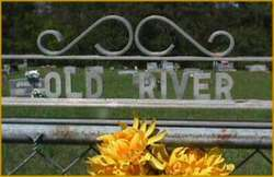 Old River Hill Cemetery