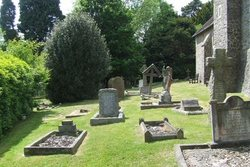 St Michael and All Angels Churchyard
