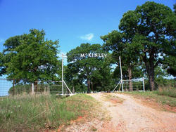 McKinley Cemetery