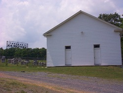 Shreves Chapel Cemetery