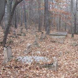 Pineywoods Baptist Church Cemetery