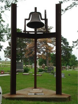 Vesta Cemetery