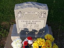 Charles Marion Parker