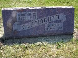 Benjamin Ralph Cunningham
