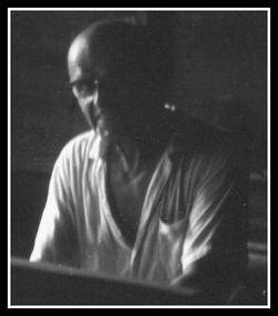Fred W. Pat Surman