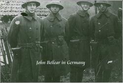 John Bellear