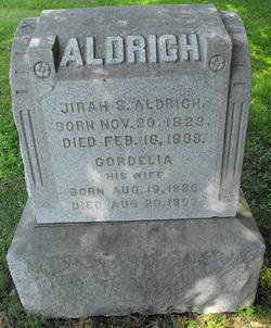 Cordelea <i>Ensworth</i> Aldrich