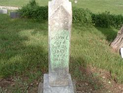 Melvin L. Akers