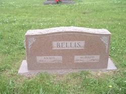 Alonzo Lon Bellis