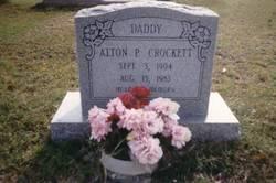 Alton Parker Crockett