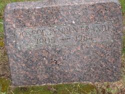Roscoe Lynden Brandt