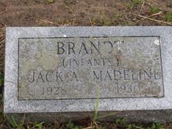 Jack A. Brandt