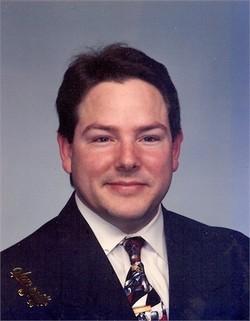 Michael Gerard Regan, Sr