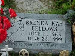 Brenda Kay Fellows