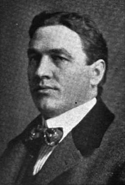 Edmond Spencer Blackburn