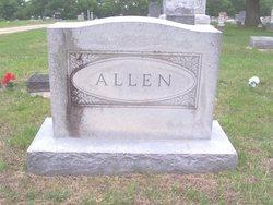 Arthur Patterson Allen