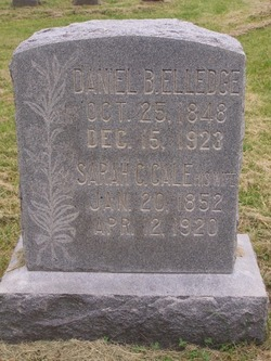 Daniel Boone Elledge