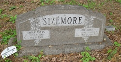 Dr John Sizemore
