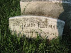 Benjamin Freeman