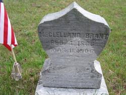 McClelland Brant