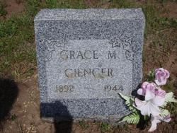 Grace M. <i>Bellenbrock</i> Gienger