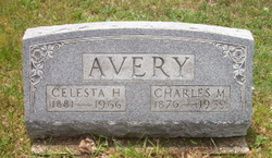 Celesta <i>Mutti</i> Avery