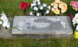 Albert Alvin Arnell