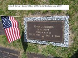 John J. Serour