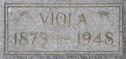 Viola <i>Thompson</i> Beals