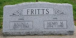 Henry McKinley Fritts