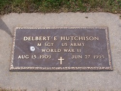 Delbert Hutchison