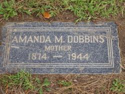 Amanda Melissa <i>Read</i> Dobbins