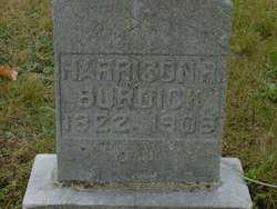 Harrison Burdick